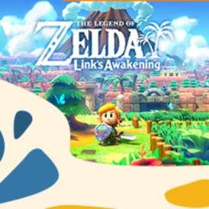 Switch : jusqu'à 75% de remise sur une centaine de jeux à partir du 23 septembre