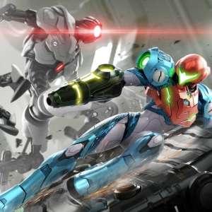 Metroid Dread : un retard pour les amiibo en Europe