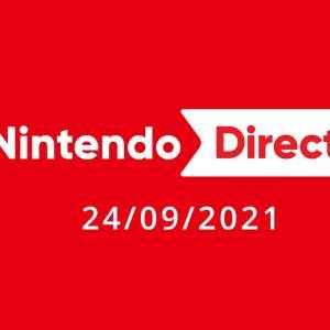 Nintendo Direct : rendez-vous à minuit dans la nuit de jeudi à vendredi