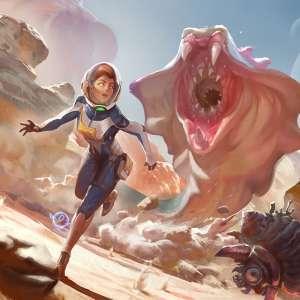 Beyond Contact, un nouveau jeu de survie sauce science-fiction se lance sur Steam