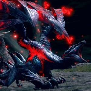 Nintendo direct du 24/09/21 - Capcom annonce l'extension Monster Hunter Rise : Sunbreak