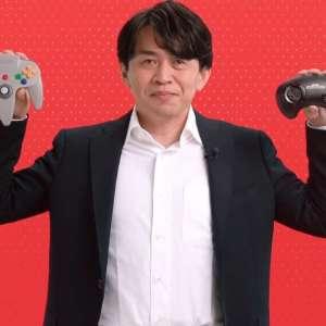 Nintendo direct du 24/09/21 - Nintendo Switch Online : bientôt des jeux N64 et Mega Drive en supplément payant