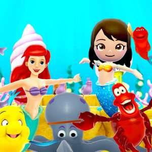Nintendo direct du 24/09/21 - Disney Magical World 2 revient sur Switch pour Noël