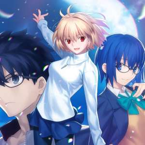 Tsukihime : A Piece of Blue Glass Moon approche déjà des 250 000 ventes