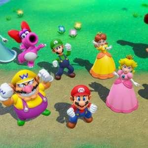 Nintendo direct du 24/09/21 - Mario Party Superstars dévoile trois nouveaux plateaux avant sa sortie