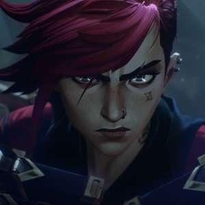 Arcane : la série d'animation League of Legends sortira le 7 novembre sur Netflix