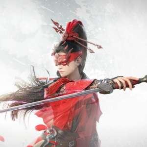 Sur Steam, Naraka : Bladepoint est de loin la plus grosse sortie d'août