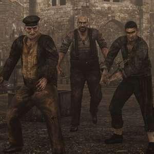 Resident Evil 4 sortira le 21 octobre sur Oculus Quest 2