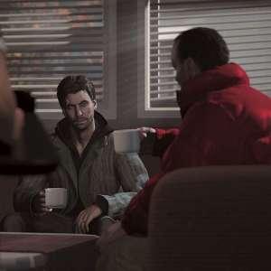 Alan Wake Remastered : une vidéo comparative sur Xbox
