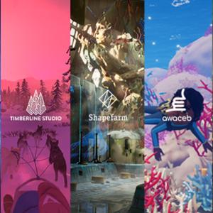 Sept studios indépendants s'associent pour former l'éditeur Kepler Interactive