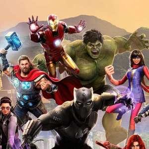 Marvel's Avengers rapplique jeudi dans l'abonnement Xbox Game Pass