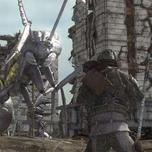 Earth Defense Force 6 confirmé sur PS5 et PS4 pour 2022