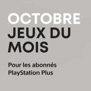 PlayStation Plus : les jeux d'octobre avec Mortal Kombat X