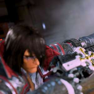 Tokyo game show 2021 (tgs) - Un peu de gameplay pour le TPS Gungrave GORE
