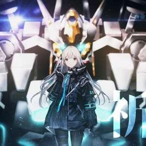 Tokyo game show 2021 (tgs) - Relayer : le RPG tactique spatial prend date et se dévoile longuement