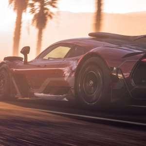 Tokyo game show 2021 (tgs) - Forza Horizon 5 : les configs PC dévoilées