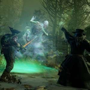 New World a accueilli plus d'un million de joueurs le jour de sa sortie