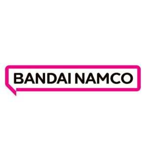 Bandai Namco dévoile son futur logo