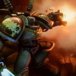Warhammer 40 000 : Chaos Gate - Daemonhunters dévoile son gameplay