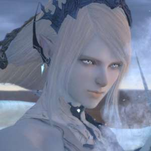 Tokyo game show 2021 (tgs) - Final Fantasy XVI : le scénario principal est prêt