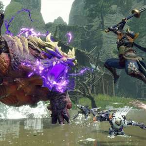 Tokyo game show 2021 (tgs) - Capcom voit le PC devenir sa plateforme principale
