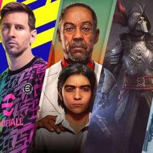 Test de Far Cry 6, Alan Wake Remastered et New World... votre programme de la semaine du 04/10/2021