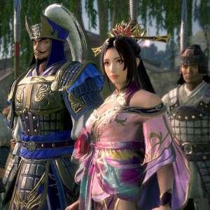 Tokyo game show 2021 (tgs) - Dynasty Warriors 9 Empires daté au Japon et ailleurs