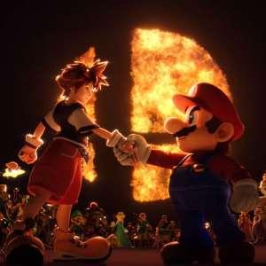 Sora de Kingdom Hearts conclura le roster de Super Smash Bros Ultimate le 19 octobre