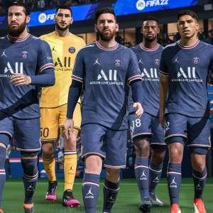 Electronic Arts envisage un changement de nom pour ses jeux FIFA