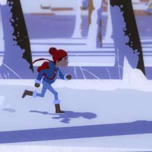 Röki, le jeu d'aventure s'inspirant du folklore scandinave, annoncé sur PS5 et Xbox Series