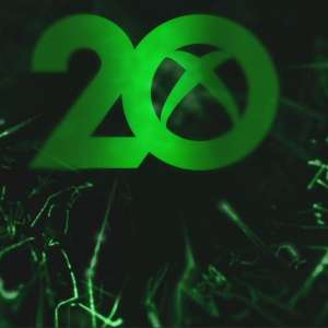 Xbox : une manette et un casque pour fêter les 20 ans