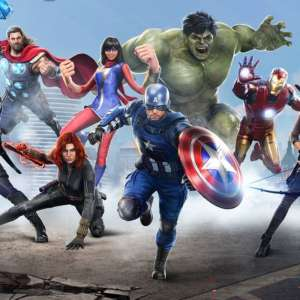 Contredisant ses promesses, Square Enix introduit des boosts d'expérience payants sur Marvel's Avengers