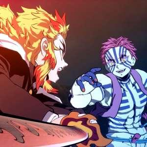 Demon Slayer : Akaza et Rui seront ajoutés gratuitement après le lancement