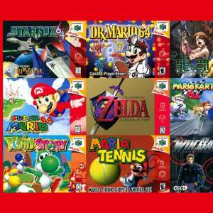 Nintendo Switch Online : les jeux N64 du pack additionnel seront disponibles en 60Hz