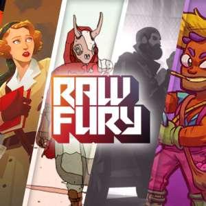 Raw Fury signe un partenariat avec dj2 Entertainement, le studio faiseur d'adaptations