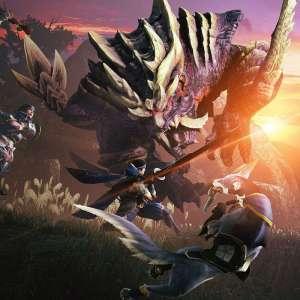 Monster Hunter Rise : Capcom confirme l'absence de cross-play et de cross-save entre la Switch et le PC