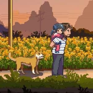The Heroes Around Me, un jeu chinois nostalgique sur le dévouement d'un père