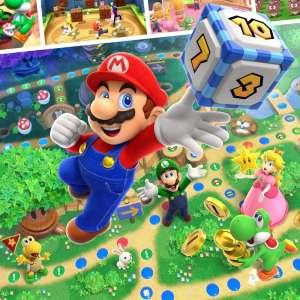 Mario Party Superstars prépare sa sortie avec une nouvelle bande-annonce