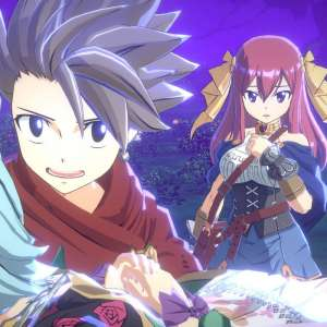 Gate of Nightmares : le RPG mobile avec Hiro Mashima prend date au Japon