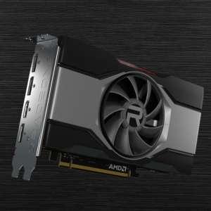 Matez mon matos - Radeon RX 6600 : un lancement sous pression, et des prix qui montent, qui montent