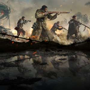 Studio clé de Call of Duty, Sledgehammer Games s'étend à Guildford