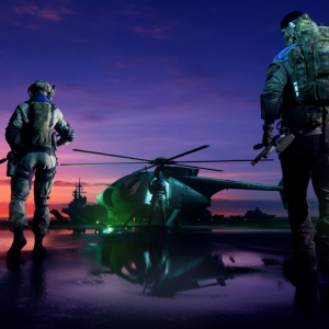 Battlefield 2042 présente officiellement son mode Hazard Zone