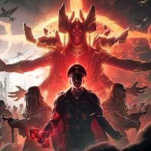 Le mode Zombies se dévoile dans Call of Duty : Vanguard