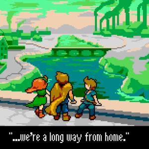 8-Bit Adventures 2 s'annonce sur toutes les consoles en plus du PC