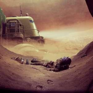 Repoussé à 2022, le thriller de science-fiction The Invincible se remontre