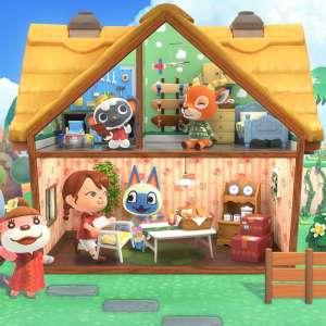 Animal Crossing : New Horizons détaille son ultime mise à jour gratuite mais aussi son DLC payant