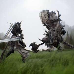 Le studio Hound 13 dévoile une vidéo prototype pour Project M, un Action-RPG dans un univers de Dark Fantasy