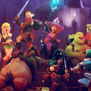 Le Donjon de Naheulbeuck : L'Amulette du Désordre arrive sur PS5 et Xbox Series