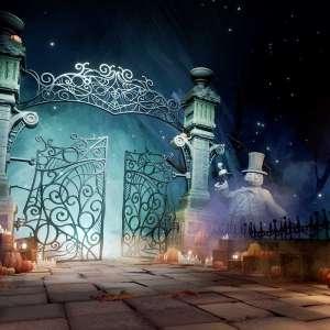 Dreams célèbre Halloween avec un événement « Train Fantôme » communautaire