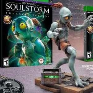 Oddworld Soulstorm Enhanced Edition s'annonce sur consoles et PC